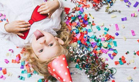 Como curtir o Carnaval sem riscos com o seu bebê