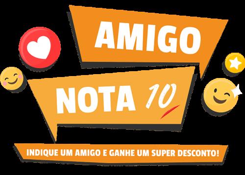 LogotipoAmigoNota10-2